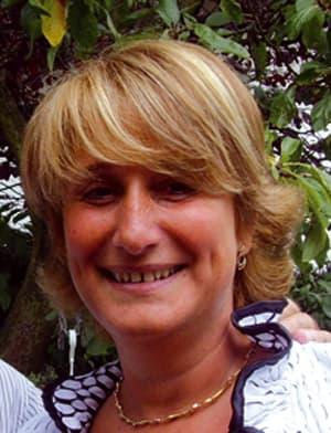 Sylvie Buguet-Siard