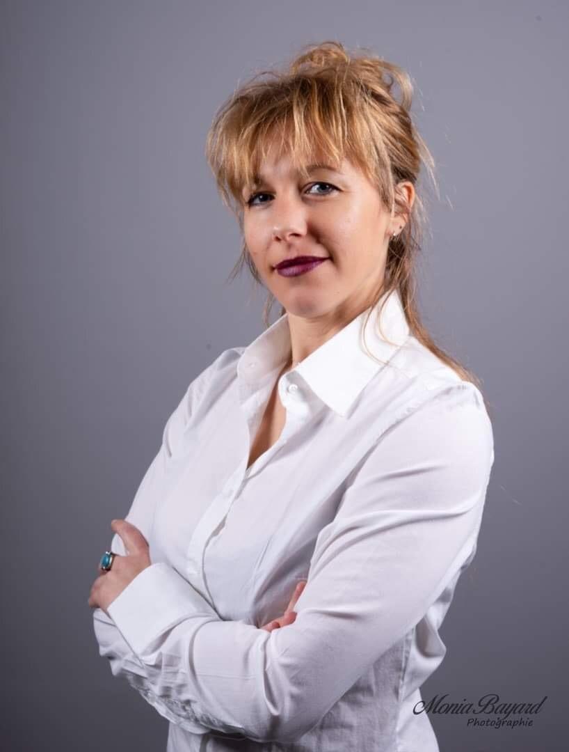 Sabrina MÉRON